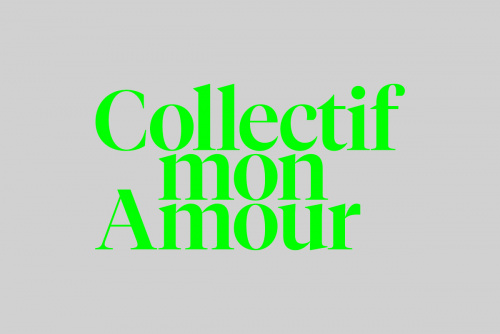 Project: Collectif mon Amour